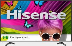 Hisense 55H8C
