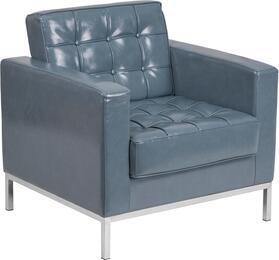 Flash Furniture ZBLACEY8312CHAIRGYGG