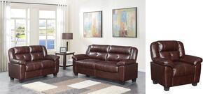 Global Furniture USA U17016SLACB