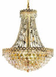 Elegant Lighting 1901D24GEC