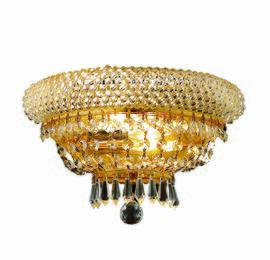 Elegant Lighting 1803W12GRC
