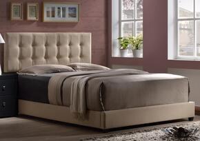 Hillsdale Furniture 1284BQR