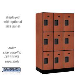 Salsbury Industries 33351CHE