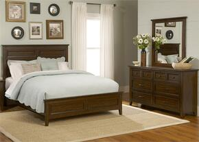Liberty Furniture 461BRKPBDM