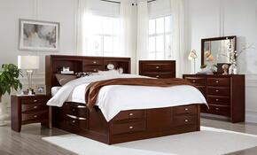 Global Furniture USA LINDAMFBSET