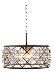 Elegant Lighting 1213D20PNRC