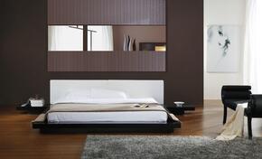 VIG Furniture VGKCOPALKBLK