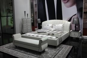VIG Furniture AUSPICIOUSBEDQ