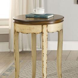 Furniture of America CMAC150WH