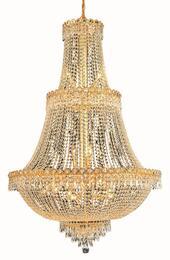 Elegant Lighting 1900G30GSS
