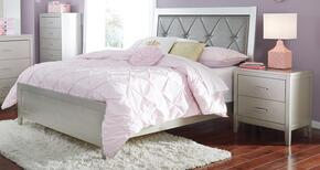 Signature Design by Ashley B560FPBBEDROOMSET