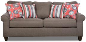 Simmons Upholstery 169003BEACHFRONTCEMENT