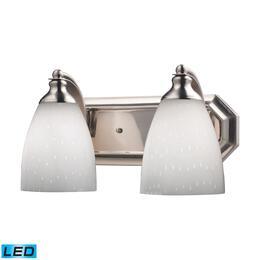 ELK Lighting 5702NWHLED