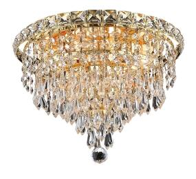 Elegant Lighting 2526F12GRC