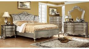 Furniture of America CM7090KBDMCN
