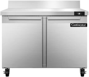 Continental Refrigerator SW36BS