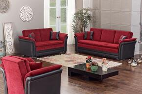 Empire Furniture USA SBAUSTIN2016SET