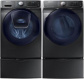Samsung Appliance SAM4PCFL27E2PEDKIT4