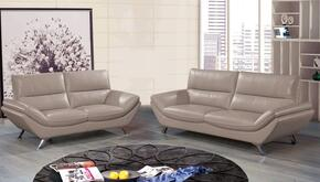 Diamond Sofa MILANSLCS