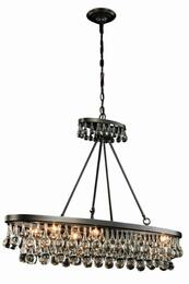 Elegant Lighting 1509G44BZ
