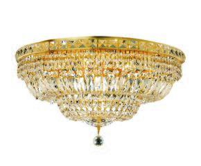 Elegant Lighting 2528F24GRC