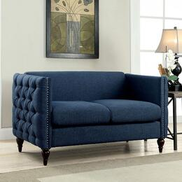 Furniture of America CM6780BLLVSET