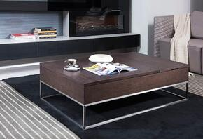 VIG Furniture VGWCP509AOAK