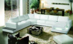 VIG Furniture VGEVSP2263