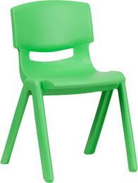 Flash Furniture YUYCX004GREENGG