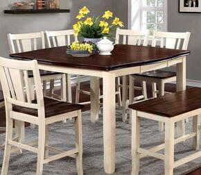 Furniture of America CM3326WCPT