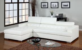 Furniture of America CM6122WHPK