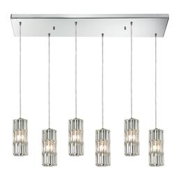 ELK Lighting 314876RC