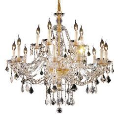 Elegant Lighting 7831G35GRC