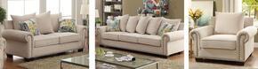 Furniture of America CM6155SLC