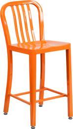 Flash Furniture CH6120024ORGG