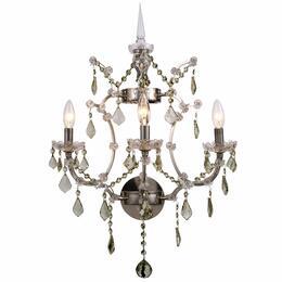 Elegant Lighting 1138W17PNSSRC