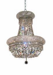 Elegant Lighting 1803D16CRC
