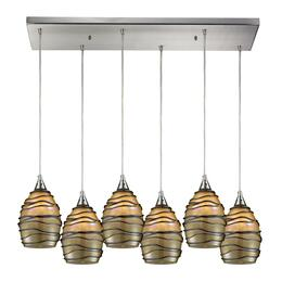 ELK Lighting 311426RC