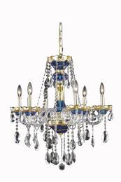 Elegant Lighting 7810D24BESS