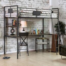 Furniture of America CMBK913TDBED