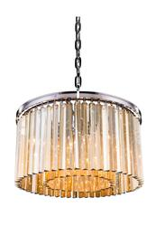 Elegant Lighting 1208D26PNGTRC