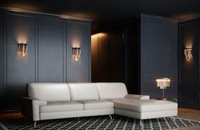 VIG Furniture VGKK1658HLWHT