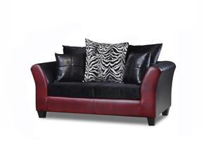 Chelsea Home Furniture 294176LDBTR