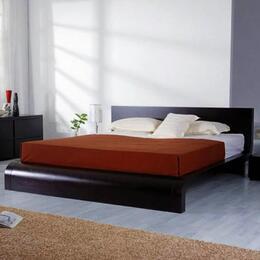 VIG Furniture CURVEBEDQ