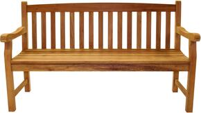 Royal Teak Collection CC3S