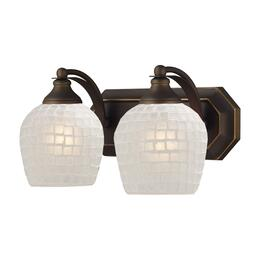 ELK Lighting 5702BWHT