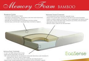 934 EcoSense Memory Foam Series 8
