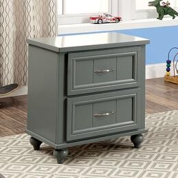 Furniture of America CM7322GYN