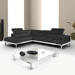J and M Furniture 17920LHFCBK