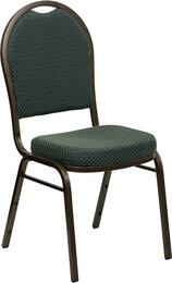 Flash Furniture FDC03GOLDVEIN4003GG